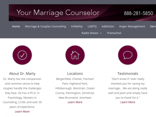 Your Marriage Counselor